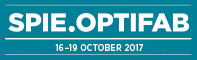 SPIE OPTIFAB 2017